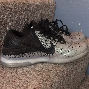 """Nike """"Mike Trout"""" Indoor Turf Shoes/Sneakers"""